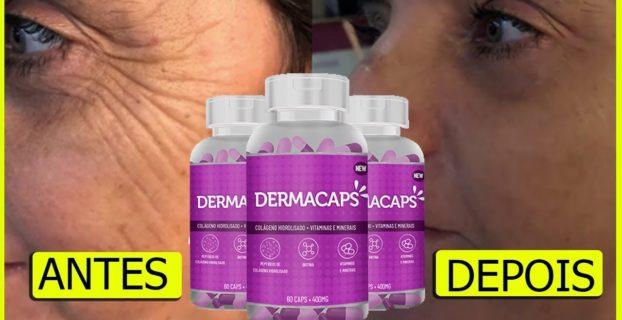 dermacaps depoimentos 2