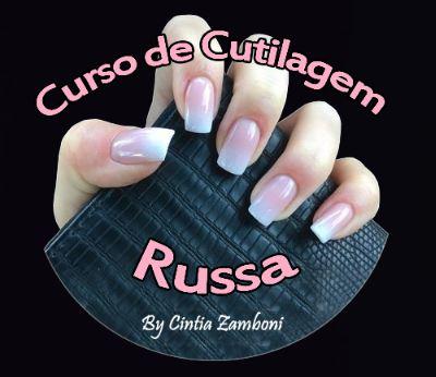 Curso de Cutilagem Russa 01